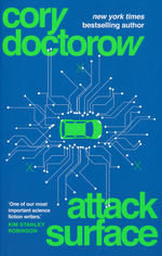 Little Brother (TPB) nr. 3: Attack Surface (Doctorow, Cory)