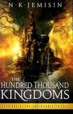 Inheritance Trilogy, The (TPB) nr. 1: Hundred Thousand Kingdoms, The (Jemisin, N.K.)