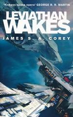 Expanse (TPB) nr. 1: Leviathan Wakes (Corey, James S. A.)