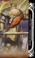 Heroes nr. 1: Sword of Justice (af Chris Wraight) (Warhammer)
