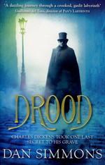 Drood (TPB) (Simmons, Dan)