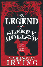 Legend of Sleepy Hollow and Other Ghostly Tales, The (TPB) (Irving, Washington)
