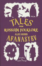 Tales From Russian Folklore (TPB) (Afanasyev, Alexander)