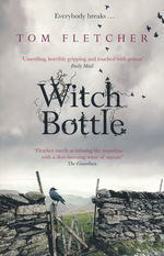 Witch Bottle (TPB) (Fletcher, Tom)