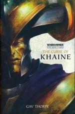End Times, The (TPB) nr. 3: Curse of Khaine, The (af Gav Thorpe) - TILBUD (så længe lager haves, der tages forbehold for udsolgte varer) (Warhammer)