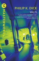 SF Masterworks (TPB)Valis (Dick, Philip K.)