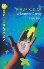 SF Masterworks (TPB)Scanner Darkly, A (Dick, Philip K.)