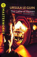 SF Masterworks (TPB)Lathe of Heaven, The (Le Guin, Ursula K.)