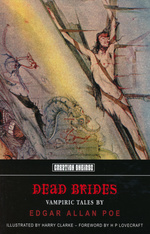 Dead Brides (TPB) (Poe, Edgar Allan)