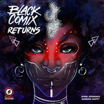 Black Comix Returns (Duffy, Damian)