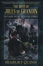 Best of Jules de Grandin, The: 20 Classic Occult Detective Stories (HC) (Quinn, Seabury)
