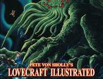 Pete von Sholly's Lovecraft Illustrated (von Scolly, Pete)