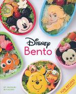 Disney Bento (TPB) (Cookbook) (Miyazaki, Masami)