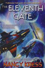 Eleventh Gate, The (TPB) (Kress, Nancy)