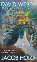Gordian Division nr. 1: Gordian Protocol, The (m. Jacob Holo) (Weber, David)