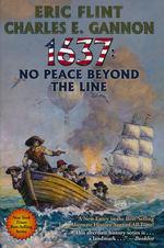1632 (HC) nr. 26: 1637: No Peace Beyond the Line (m. Charles E. Gannon) (Flint, Eric)