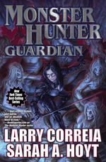 Monster Hunter nr. 7: Monster Hunter Guardian (m. Sarah A. Hoyt) (Correia, Larry)