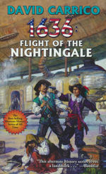 16321636: Flight of the Nightingale (af David Carrico) (Flint, Eric)