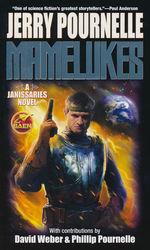Janissaries serien nr. 4: Mamelukes (m. David Weber & Phillip Pournelle) (Pournelle, Jerry)