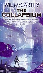 Queendom of Sol nr. 1: Collapsium, The (McCarthy, Wil)