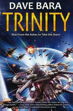 Trinity (TPB) (Bara, Dave)