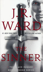 Black Dagger Brotherhood nr. 18: Sinner, The (Ward, J.R.)
