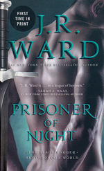 Black Dagger Brotherhood nr. 16,5: Prisoner of Night (Ward, J.R.)
