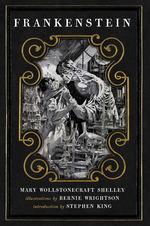 Frankenstein (Ill. Af Bernie Wrightson) (HC) (Shelley, Mary)