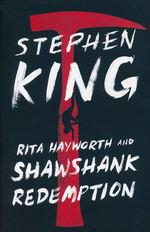 Rita Hayworth and Shawshank Redemption (TPB) (King, Stephen)