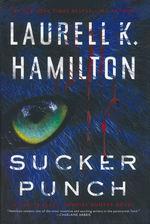 Anita Blake, Vampire Hunter (HC) nr. 27: Sucker Punch (Hamilton, Laurell K.)