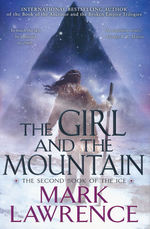 Book of The Ice, The (HC) nr. 2: Girl and the Mountain, The (Lawrence, Mark)