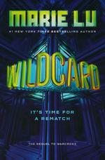 Warcross (TPB) nr. 2: Wildcard (Lu, Marie)
