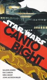 Journey to Star Wars: The Last JediCanto Bight (Star Wars)