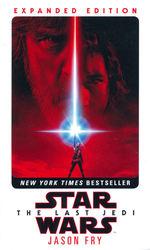 Star Wars - filmene nr. 8: Last Jedi, The (af Jason Fry) (Star Wars)