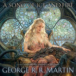 nr. 2022: Song of Ice and Fire 2022 Calendar, A: Illustration by Arantza Sestayo (Martin, George R.R.)