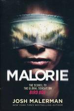Bird Box (TPB) nr. 2: Malorie (Malerman, Josh)