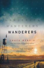 Wanderers (TPB) (Wendig, Chuck)