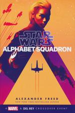 Star Wars (HC) nr. 1: Alphabet Squadron (af Alexander Freed) (A marvel & Del Rey Crossover Event) (Star Wars)