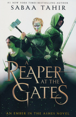 Ember in the Ashes, An (TPB) nr. 3: Reaper at the Gates, A (Tahir, Sabaa)