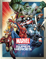 Marvel Universe of Super Heroes (Art Book) (TPB) (Marvel   )
