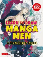 MangaLearn to Draw Manga Men (How To) (TPB) (Kyachi)
