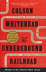 Underground Railroad, The (TPB) (Whitehead, Colson)