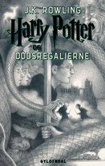 Harry Potter (Dansk) nr. 7: Harry Potter og Dødsregalierne (Rowling, J. K.)