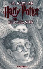 Harry Potter (Dansk) nr. 1: Harry Potter og De Vises Sten (Rowling, J. K.)