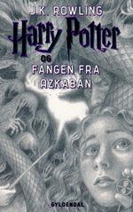 Harry Potter (Dansk) nr. 3: Harry Potter og fangen fra Azkaban (Rowling, J. K.)