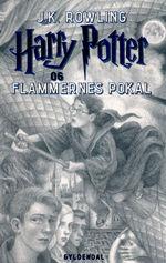 Harry Potter (Dansk) nr. 4: Harry Potter og Flammernes Pokal (Rowling, J. K.)