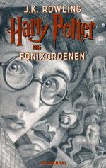 Harry Potter (Dansk) nr. 5: Harry Potter og Fønixordenen (Rowling, J. K.)