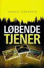 Roland Triel (HC) nr. 1: Løbende Tjener (Jürgensen, Dennis)