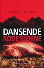 Roland Triel (HC) nr. 2: Dansende Røde Bjørne (Jürgensen, Dennis)