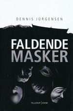 Roland Triel (HC) nr. 6: Faldende Masker (Jürgensen, Dennis)